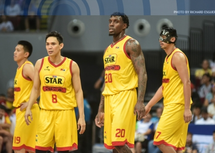 Ratliffe stars as Hotshots drop TNT