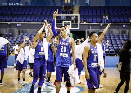Gilas issues major SEABA statement with thrashing of Myanmar