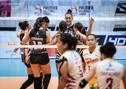 Inck tows Perlas to back-to-back wins