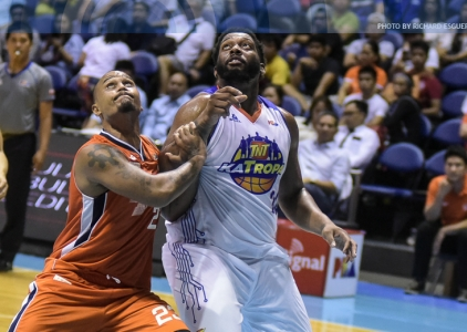 Nabong the unlikely hero as Bolts survive TNT in overtime