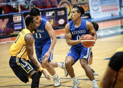 Eagles top Bombers, take hold of solo fourth