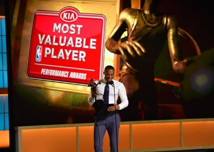 GALLERY: 2017 NBA Awards