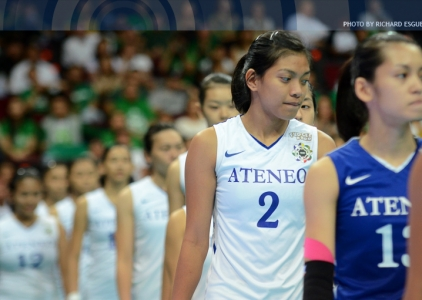 LOOK: Alyssa Valdez's Phenomenal Journey | PHOTO GALLERY