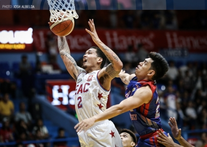 Generals outwork Chiefs to overcome Laminou injury