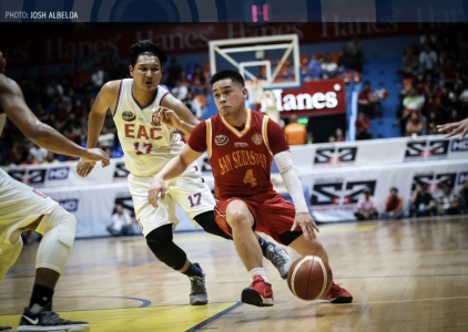 Costelo-Navarro come through in Stags' much-needed win