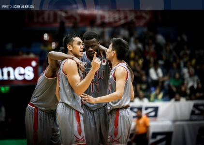 LPU proves size matters in comeback against Letran