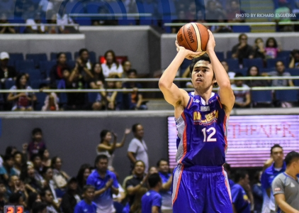 Fonacier saves NLEX from San Miguel