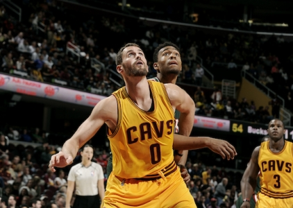 Happy birthday Kevin Love! (September 7, 1988)