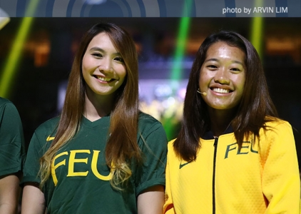UAAP season 80 Opening Ceremony Pt. 2