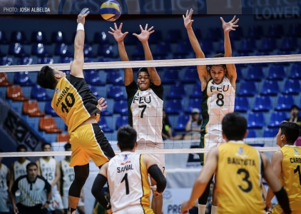 FEU wins third straight after sweeping UST