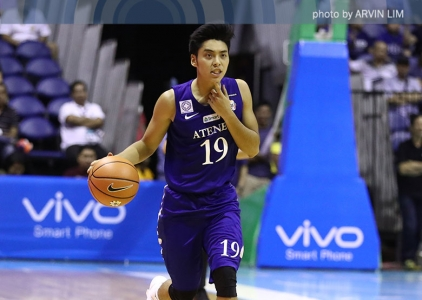 Balanced Ateneo overwhelms UP for back-to-back wins