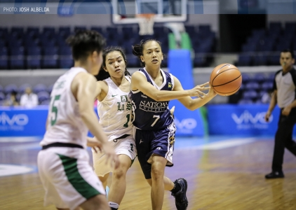 AS GOOD AS GOLD: Lady Bulldogs win 50th in a row