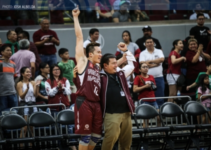 UP upsets DLSU for its biggest win in over a decade