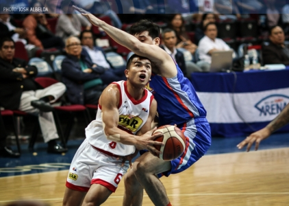 Star frustrates NLEX to make 3rd straight semis this season