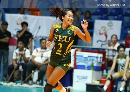 Lady Tams secure last Finals ticket