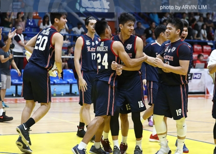 Ambohot's putback rescues Letran, Nambatac from elimination