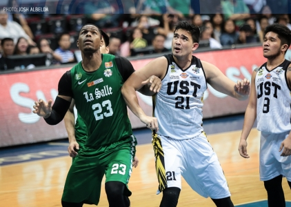 Green Archers give tamed Tigers another brutal beating