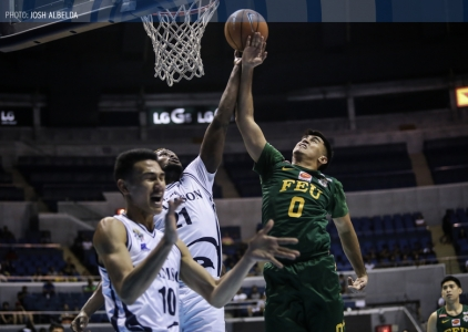 FEU books last Final Four ticket, boots out UP