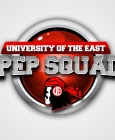 Pep Squad, University of the East