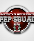Pep Squad, University of the Philippines