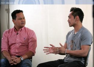 Pinoy Pride 30 Fighter's Cut: Nonito Donaire - Part 1