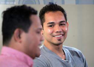 Pinoy Pride 30 Fighter's Cut: Nonito Donaire - Part 2