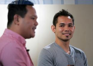 Pinoy Pride 30 Fighter's Cut: Nonito Donaire - Part 3