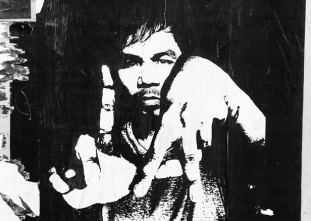 VIDEO: Manny Pacquiao street art featured in Los Angeles