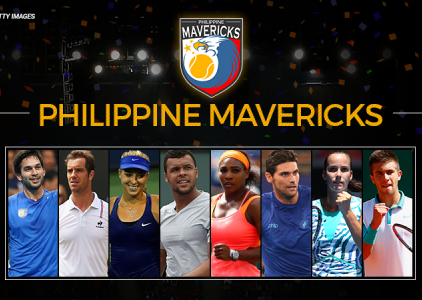 The Philippine Mavericks are ready to take over