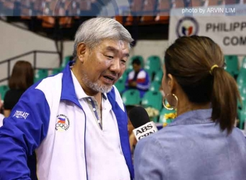 Philippine Delegation Chief: Support the PH team