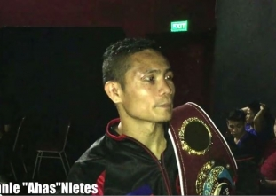 EXCLUSIVE: Nietes talks win over Rodriguez, future moves
