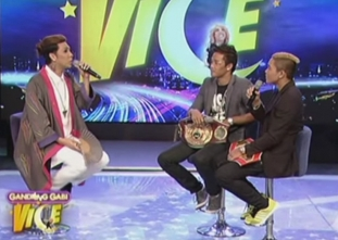 GGV: Pagara Brothers share their fighting experiences