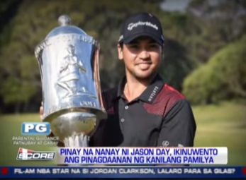 The Score: Jason Day's story