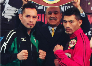 The Score: Donaire: Juarez can stand up even if hit with bas