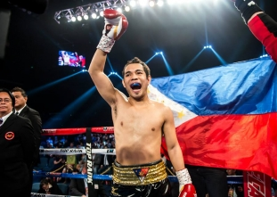 The Score: Donaire to face Gradovich in Manila