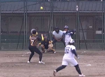UAAP 78: Softball Finals - AdU vs UST - Game 1