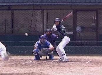 UAAP 78: Baseball Finals - DLSU vs ADMU - Game 1